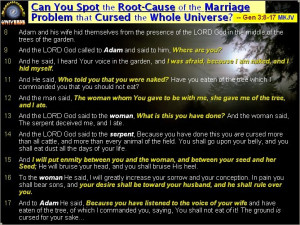 Bible Quotes About Family Problems