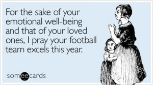 Published August 23, 2013 at 425 × 237 in Prayer for Football Fans