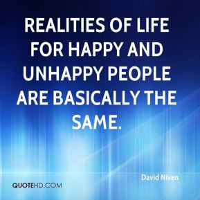 Unhappy People Quotes Live
