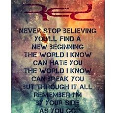 Skillet and RED