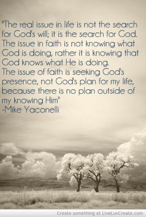 Faith Quote