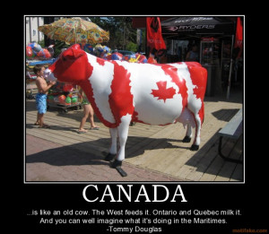 canada funny quotes humor hockey canadian humour demotivational election eh poster cow quebec sayings trending quote milk lake quotesgram ontario