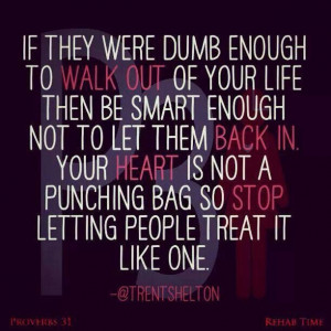 Punching bag Narcissistic Abuse Recovery