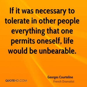 Georges Courteline Quotes