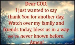 FB page - Godly Woman Daily ♥ Morning Family Prayer - https://www ...