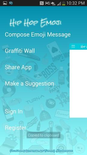 welcome to hip hop emoji the original emoji app featuring all urban ...