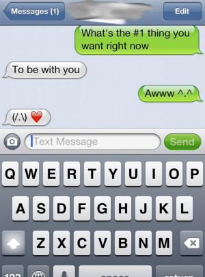 Sweet Tagalog Love Quotes Text Messages #3