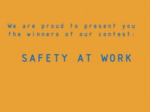 Funny Safety Slogans For The Workplace Kootation