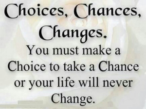 Making better choices