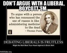Thomas Paine quote More