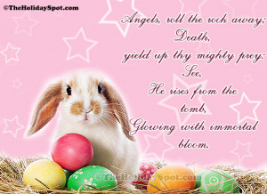 Easter Quotes Christian Easter quote4