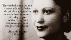 julia de burgos more burgos quotes puerto rico cities una ...