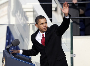 Barack Obama's 2013 Inauguration Speech