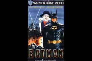Batman 1989 film