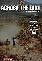Across The Dirt: A Dirt Bike Documentary (2008)