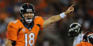 13 Inspiring Quotes by Broncos' Quarterback Peyton Manning
