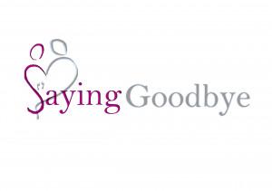 Saying Goodbye Logo (large) Saying Goodbye Logo (small)
