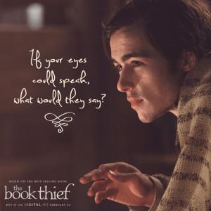 The Book Thief-Kitap Hırsızı