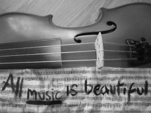 quotes about life all music is beautiful Quotes about Life 173 All ...
