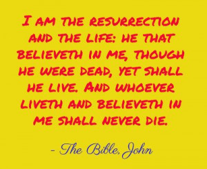 Famous #quotes #bible #Easter