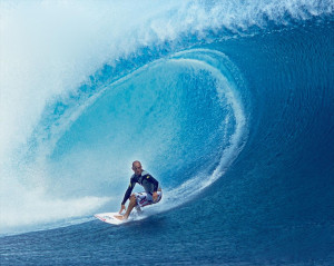 Download Barrel Surfing wallpaper, 'surfing'.
