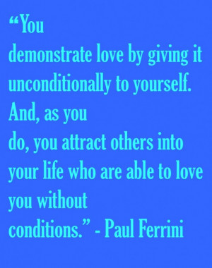 Quote About Unconditional Love For You: You Are The One Who Can Give ...