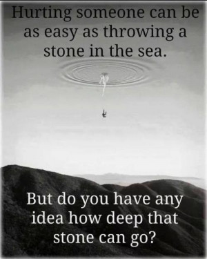 Deep Quotes & Sayings