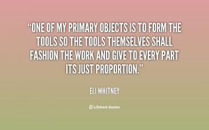 ... eli whitney and the interchangeable parts funny meetville quotes