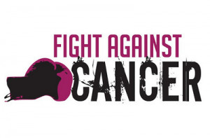 ... shirts and costumes in support of the fight against cancer campaign