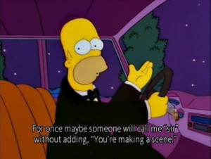 SimpsonsQuoteSir