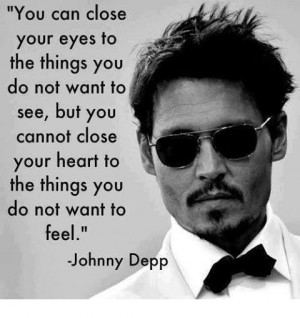Quotes From Movies About Life Johnny Depp Quotes On Love
