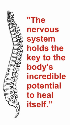 What's chiropractic spinal manipulation solution?