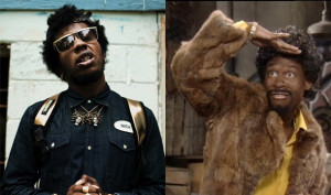 Trinidad James May Be Sued For Jacking