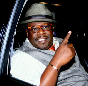 Cedric the entertainer, funny funny comedian and he has been in dozens ...