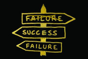 to fail, failure quotes, fear of failure, maya angelou, overcome fear ...