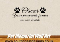 Random image of Pet Memorial Quotes 3