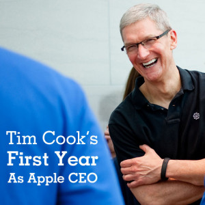 Tim Cook Quotes