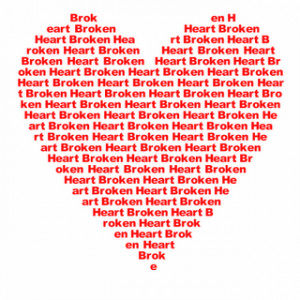 Broken Heart Quotes, Poems And Ever Best Broken Heart Image Collection