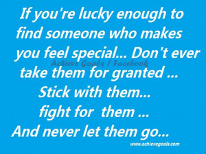 If you're lucky enough to find someone