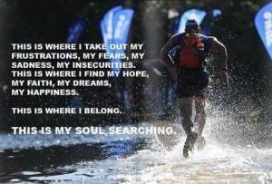 Best running quote ever!