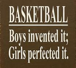 Basketball Boys Invented It
