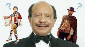 Sherman Hemsley Pictures
