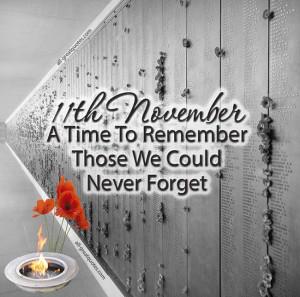 Death Remembrance Quotes