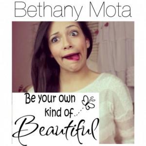 Bethany Mota Quotes