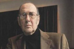 Harold Pinter Pictures