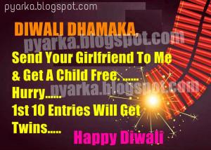 Diwali jokes funny naughty sms shayari quotes whatsapp fb status ...