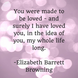 Literary Love Quotes