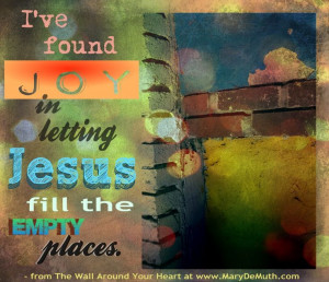 Only Jesus Can!!