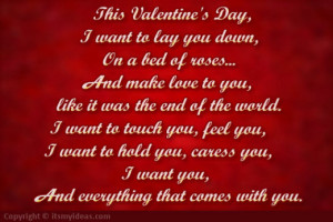 ... Happy Valentine Day 2014 Greeting Cards with Romantic Love Quotes (28