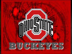 Ohio State Football OHIO STATE BUCKEYES_wallpaper